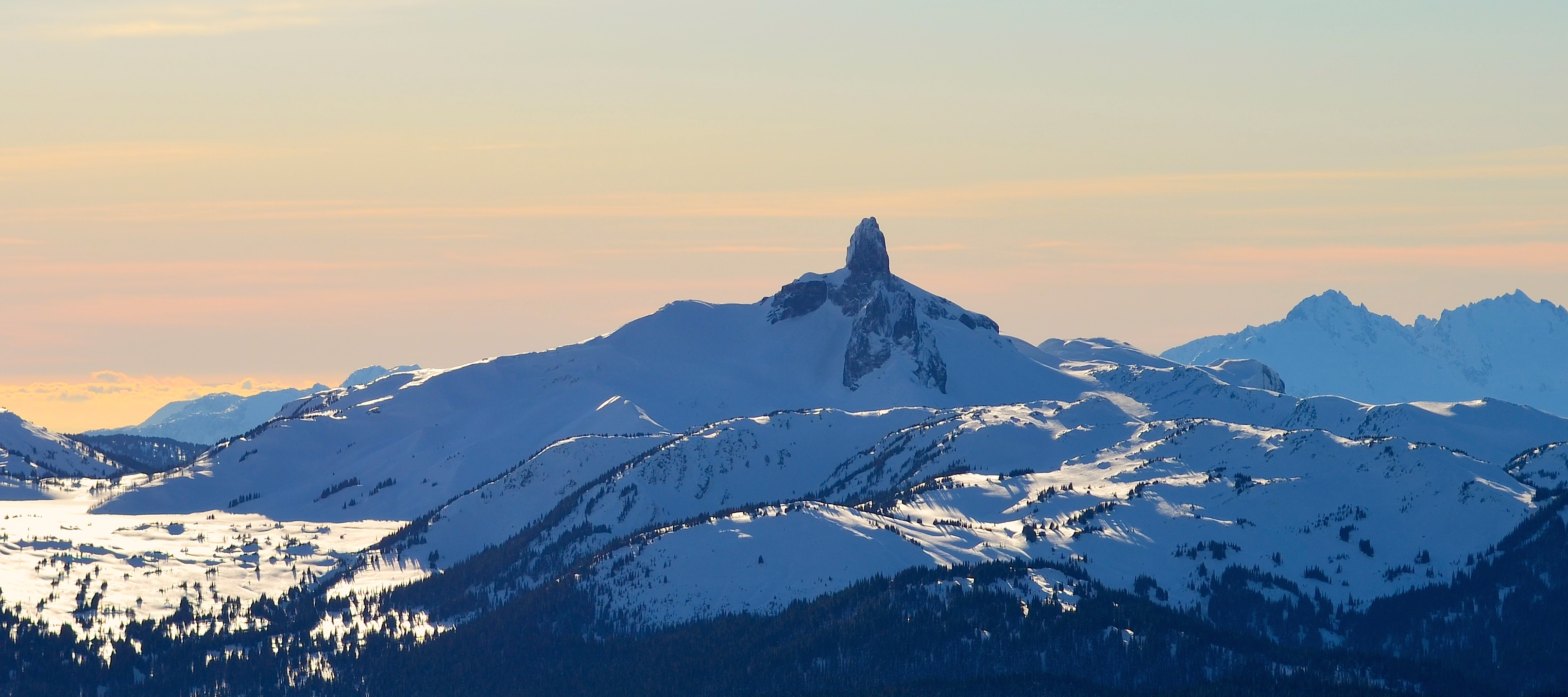 black tusk mountain - photo #4