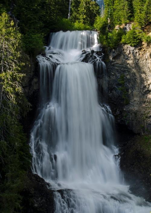 Alexander Falls 1