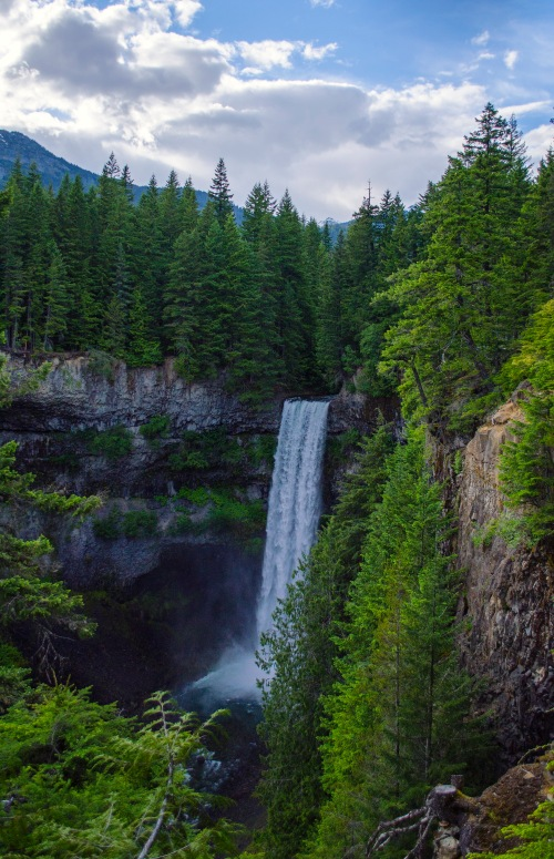 Brandywine Falls 4