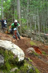 DSC_0331 Green Biker 1