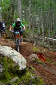 DSC_0332 Green Biker 2