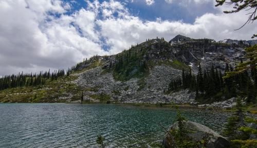 MB Lake shot