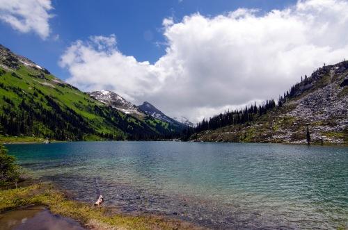 MB Lake view 1